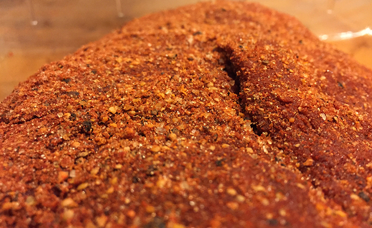 Onkel Kethe BBQ Rub Magic Dust