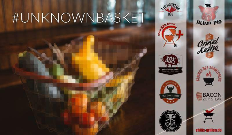 UnknownBasket