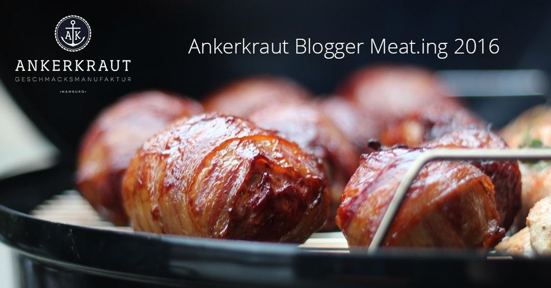 Ankerkraut Meating 2016
