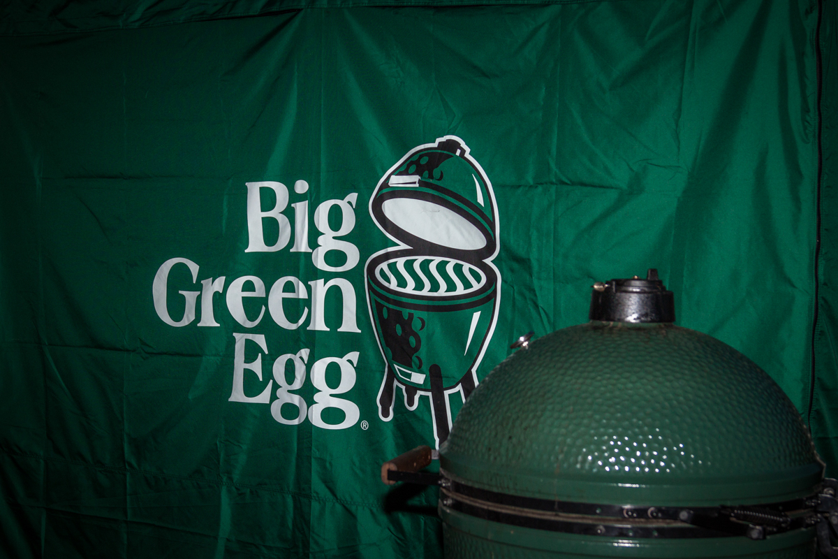 2016_09_24 Big Green Egg 001