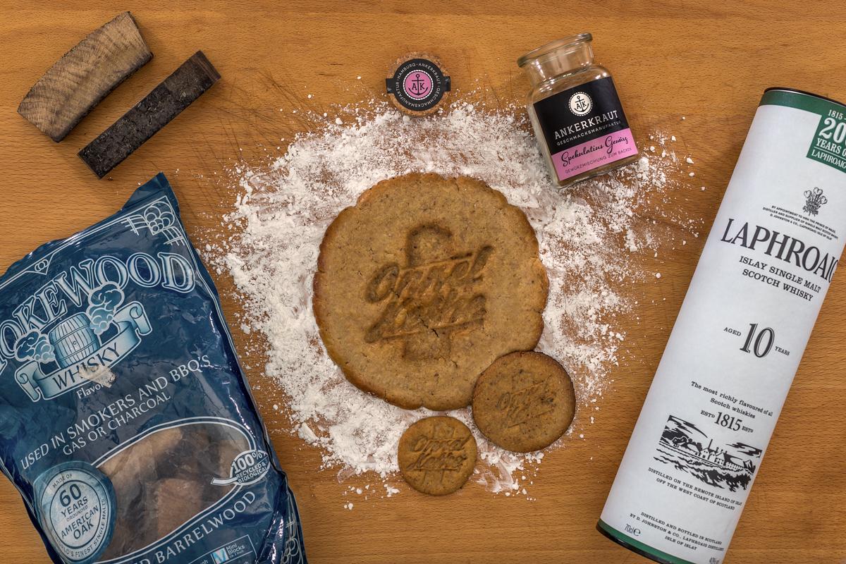 Christmas Cookies Übersicht