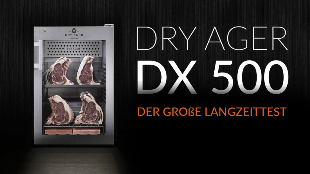 Dry Ager DX 500